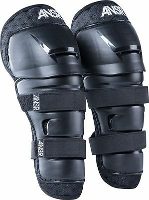 Off Road Racing Peewee Knee/Shin Guards Motocross Ages 4-9 Youth/Kids/Child mx