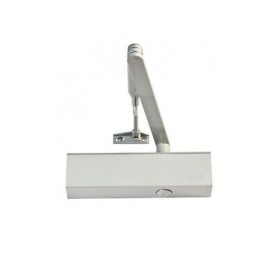 Dorma Door Closer TS73SIL Fire Rated