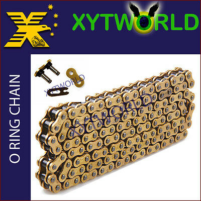 428H O Ring Motorcycle Chain for HONDA CRF 230 CRF230 M-9,A 2009-2010