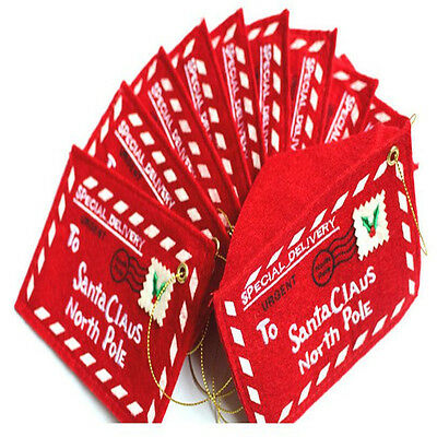Envelope for Christmas Cards Greeting Cards/Postcard Candy Bag Christmas
