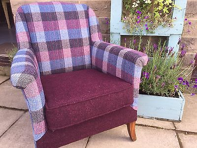 Vintage Armchair (Reduced)