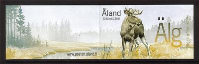 Aland Mnh 2000 The Elk Booklet