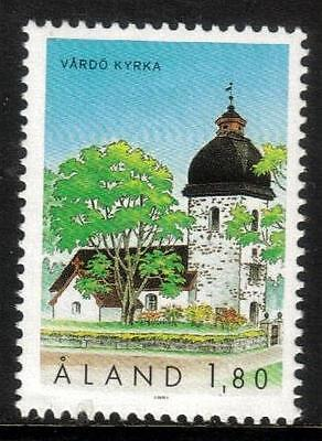 Aland Mnh 1991 Sg53 Vardo Church