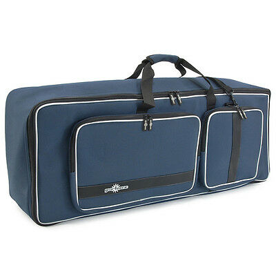 New Deluxe 88 Key Keyboard Bag by Gear4music