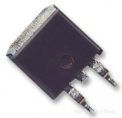 DIODE, SCHOTTKY, 10A, 45V, D2-PAK Part # ON SEMICONDUCTOR MBRB1045G