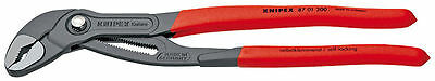 Knipex 8701300 12-Inch Cobra Pliers