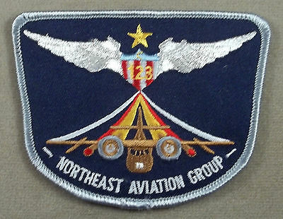 Northeast Aviation Group Patch