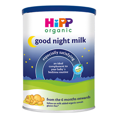 Hipp Good Night Milk 350g