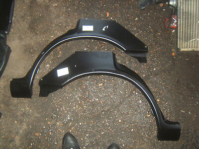 Ford SCORPIO SALOON  Rear Wheel Arch Arches 1x Pair 1994-98,SILLS ALSO HERE