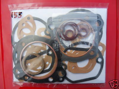 155 AJS M20 MATCHLESS G9 500cc 1953-55 ENGINE GASKET SET