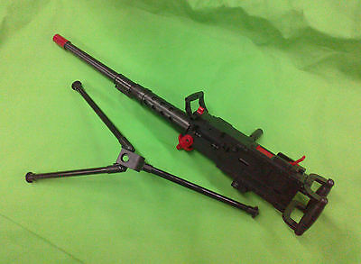 92cm M2HB M2 Browning machinrgun toy nerf dummy model WWII prop costume party
