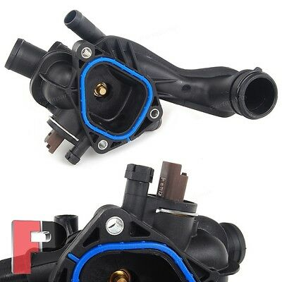 New Coolant Thermostat w/ Housing fits Mini Cooper Countryman 07-12 11537534521