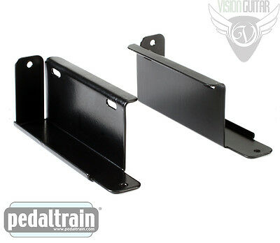 NEW! Pedaltrain PT-VDL-MK Voodoo Lab Mounting Brackets (Replaces BRKT-2)