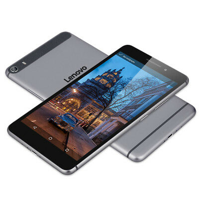 "Lenovo 6,8"" 4G LTE Octa Core Smartphone Tablet PC Android Móvil 32GB 13MP 2X SIM"