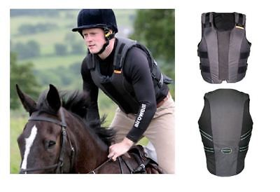 Airowear Outlyne Mens Body Protector - All Sizes Available