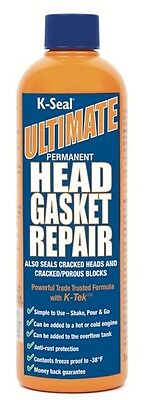 Rover K-Seal Ultimate Permanent Head Gasket Repair Kseal K Seal Guaranteed Fix