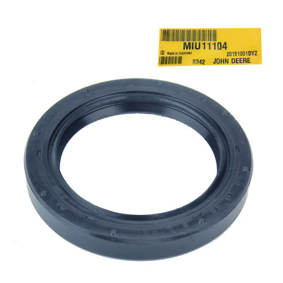 John Deere Original Equipment Oil Seal #MIU11104