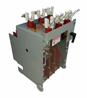 5 KV Motor Vacuum Contactor to fit GE Limitamp Starters
