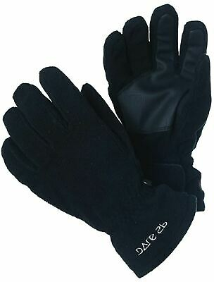 Berghaus Windproof Windystopper Adults Outdoor Fleece Gloves available in Black