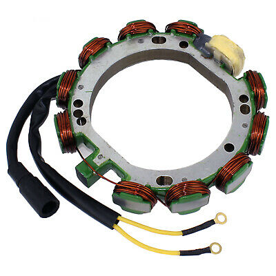 Stator Fits Omc Outboard 583536