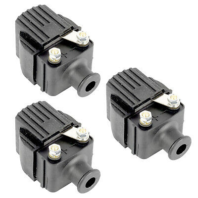 IGNITION COILS Fit MERCURY Outboard 60HP 60 HP ENGINE 1984-1997 *3-PACK*