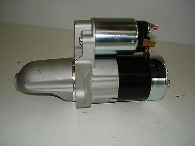 Starter Motor to FIT Subaru Legacy, Liberty, Outback & Forester manual Trans