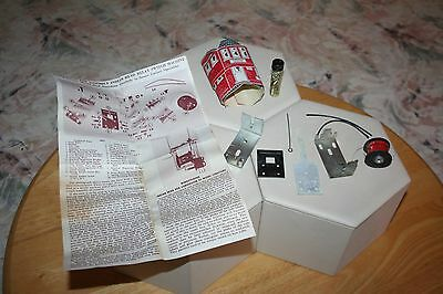 Pioneer Indian Head Relay Switch Machine Model Kit New Old Stock Vintage Train