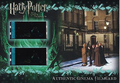 Harry Potter Order of Phoenix  Film Cell CFC8  255/294