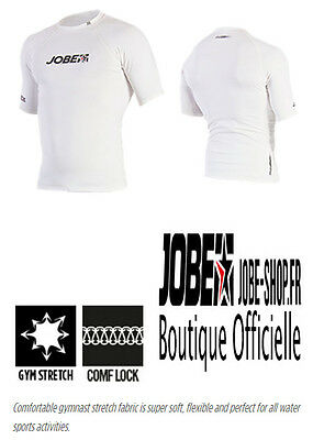 Rash Guard Lycra Progress Men Jobe - confortable - chaud - jetski - paddle