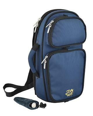 Tom and Will BLUE Cornet Gig Bag Case 26CO-387 **NEW**