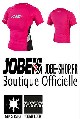 Lycra Progress Rash Guard Women Jobe - Stretch - jetski - wake - paddle
