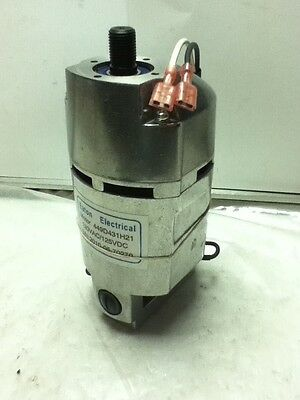 New Eaton Electrical 449D431H21 Gear Motor