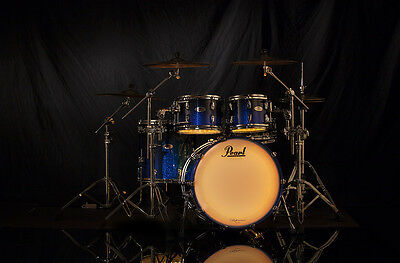 Drumlite Accessories: Single Led Band Lighting Kit For 10X8, 12X9, 16X16, & 22X1
