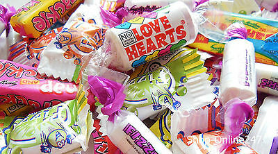 1kg Bag Swizzles Matlow Retro Mini Sweet Mix Party Bag Favourite Wedding Favour
