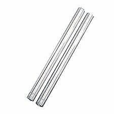 """CUSTOM CYCLE ACCESSORIES Fork Tubes  Std all FLST'00up exc 2007 Fatboy 22-7/8"""" l"""