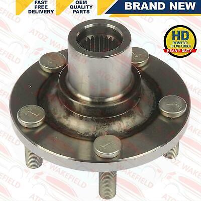 For Subaru Forester Impreza Legacy Front wheel bearing hub flange assembly new 1