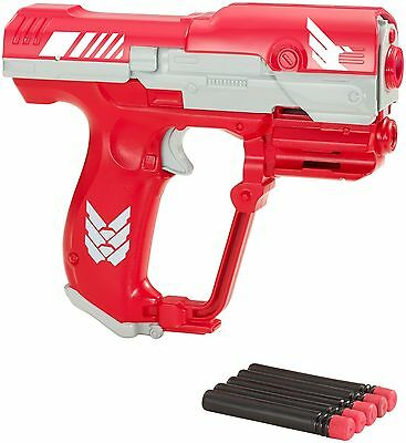 BOOMco. HALO UNSC M6 Blaster Red
