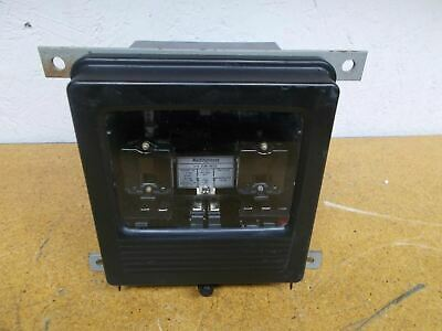 Westinghouse Style 288B716A19A Overcurrent Relay Type CO-7 199P548H01 Used