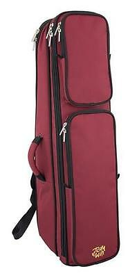Tom and Will 26TB-359 Tenor Trombone Gig Bag Case, Burgundy **NEW**