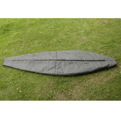 Snugpak Insulated Hammock Cocoon Green. Hammock Accessory