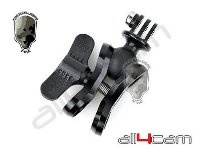 """TMC 1"""" Ball Adapter for GoPro Diving Arm Clamp Mount 