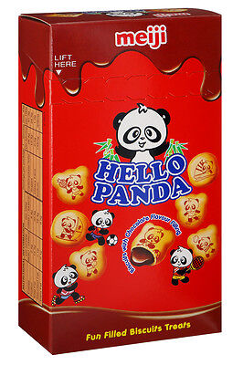 Chocolate Hello Panda (25g)