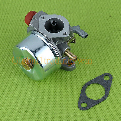 Carburetor For Tecumseh 640004 640025 640014 OHH55 OHH60 OHH65 Carb Carby aaaNew