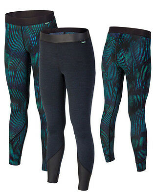 Legging Néoprène Reversible Women Jobe 2016 - confort - chaleur - Paddle - Wake