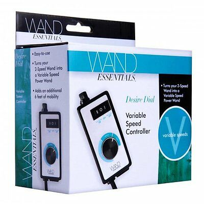Wand Essential Multi-Function Hitachi Magic Wand Massager Multi-speed Controller