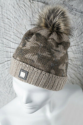 Equiline Biddy Hat with Pom