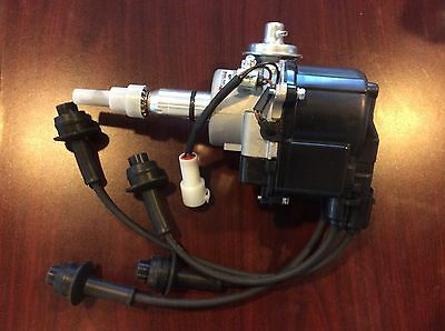 New Toyota Forklift Engine Distributor 4Y 19030-78154-71 Fits, 5,6 & 7 Series