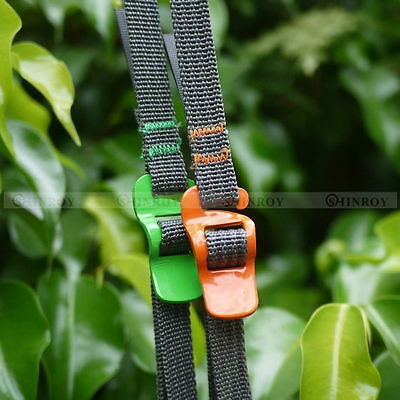 2 Pcs Tie Down Accessory Straps Safety Strap With Hook For Travel Luggage Strap