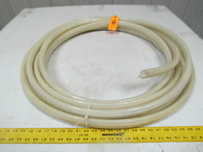 Hosco Finishing Syst 7 tube hose assy paint air chemical no fittings 40'+