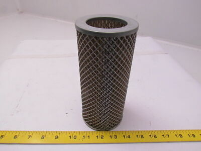 "SF505M90665 Hydraulic Filter Element 7-3/4""x3-1/2"""
